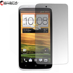 InvisibleSHIELD Screen Protector - HTC One X