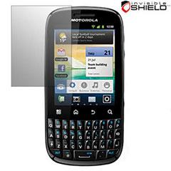 InvisibleSHIELD Screen Protector - Motorola FIRE