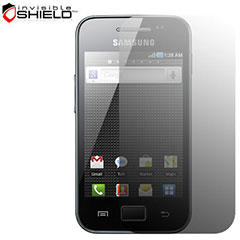 InvisibleSHIELD Screen Protector - Samsung Galaxy Ace