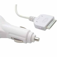 iPhone 3G Car Charger