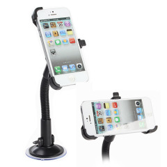 iPhone 5S / 5 Adjustable Windscreen Holder Kit