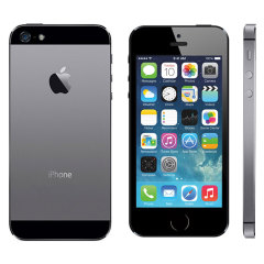iPhone 5S Upgrade Kit for iPhone 5 - Space Grey