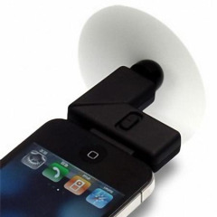 iPhone / iPad / Touch Portable Fan