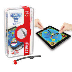 iPieces Fishing Game for iPad