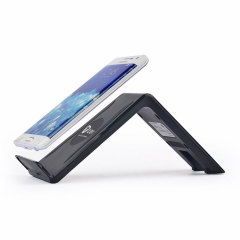 Itian A6 Qi Wireless Charging Stand - Black