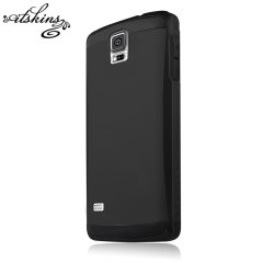 ITSKINS Evolution Samsung Galaxy S5 Case - Black