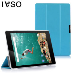 IVSO Google Nexus 9 Smart Cover - Blue
