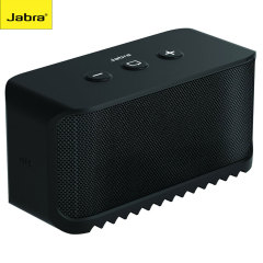 Jabra Solemate Mini Portable Bluetooth Speaker - Black