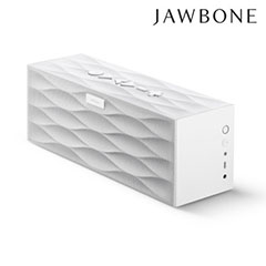 Jawbone BIG JAMBOX Wireless Speaker - White Wave