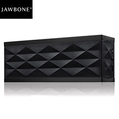 Jawbone Jambox Bluetooth Speaker - Black Diamond
