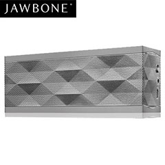 Jawbone Jambox Bluetooth Speaker - Grey Hex
