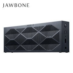 Jawbone Mini Jambox Bluetooth Speaker - Graphite Facet