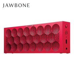 Jawbone Mini Jambox Bluetooth Speaker - Red Dot