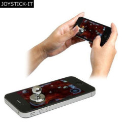 Joystick-It Game Controller for Smartphones - Single