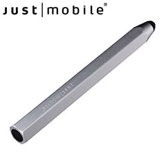 Just Mobile AluPen stylus for iPhone / iPod Touch / iPad