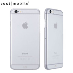Just Mobile TENC Self-Healing iPhone 6S / 6 Case - Frost White