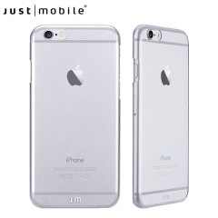 Just Mobile TENC Self-Healing iPhone 6S Plus / 6 Plus Case - Crystal