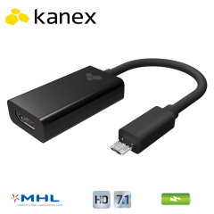 Kanex Micro USB MHL 2.0 to HDMI Adapter