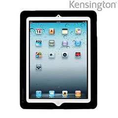 Kensington BlackBelt iPad 3 / iPad 2  Protection Band - Black