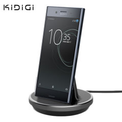 Kidigi Sony Xperia XZ Premium Desktop Charging Dock