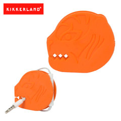 Kikkerland Cord Wrap - Tiger