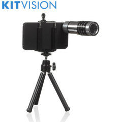 Kitvision iPhone 5S / 5 Zoom Pack