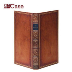 KleverCase False Book Kindle Fire Case - My Kindle