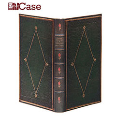 KleverCase False Book Kindle Touch Case - Alice in Wonderland