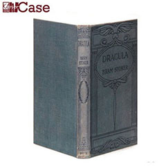 KleverCase False Book Kindle Touch Case - Dracula