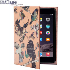 KleverCase iPad Mini 4 Book Case - To Kill A Mockingbird