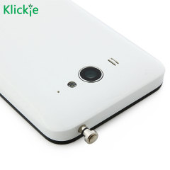 Klickie 3.5mm Headphone Jack Smart Button for Android Smartphones