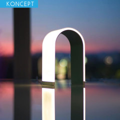 Koncept Mr.n LED Touch Control Lamp