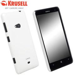 Krusell ColorCover Nokia Lumia 625 Case - White