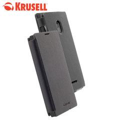 Krusell DONSo Nokia XL Flip Case - Black