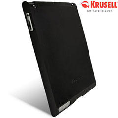 Krusell Donso UnderCover For iPad 2 - Black