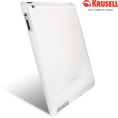 Krusell Donso UnderCover For iPad 2 - White