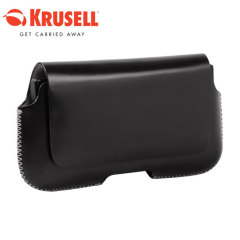 Krusell Horizon Hector Leather Case - Large