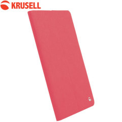 Krusell Malmo Tablet Case for iPad Air 2- Pink