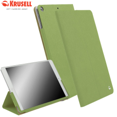 Krusell Malmo iPad Air Case and Stand - Green