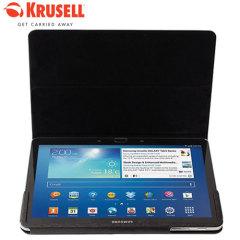 Krusell Malmo Samsung Galaxy Tab 4 10.1 Inch FlipCover  - Black