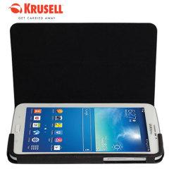 Krusell Malmo Samsung Galaxy Tab 4 7 Inch FlipCover  - Black