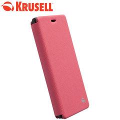 Krusell Malmo Sony Xperia M2 / M2 Aqua FlipCase - Pink