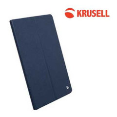 Krusell Malmo Tablet Case for iPad Air 2 - Blue