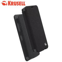 Krusell Nokia Lumia 630 / 635 Malmo FlipCase - Black
