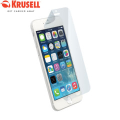 Krusell Self-Healing iPhone 6 Screen Protector