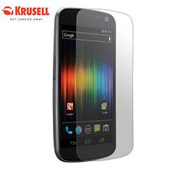 Krusell Self Healing Screen Protector for Samsung Galaxy Nexus