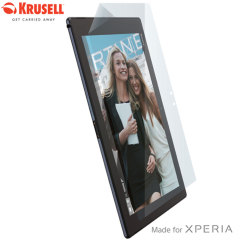 Krusell Self Healing Screen Protector for Sony Xperia Z2 Tablet