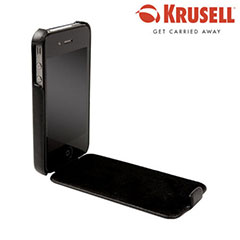 Krusell SlimCover for iPhone 4S / 4