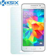 KSix 9H Tempered Glass Samsung Galaxy Grand Prime Screen Protector