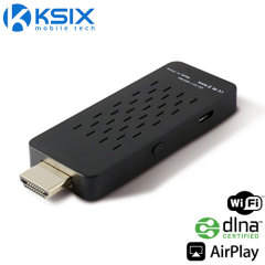 KSIX Share & Play Wi-Fi Video Adapter